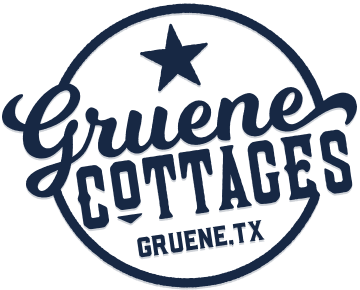 Gruene Cottages Logo
